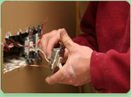 electrical repair Addington