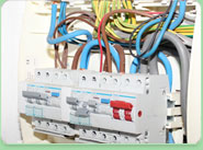 Addington electrical contractors