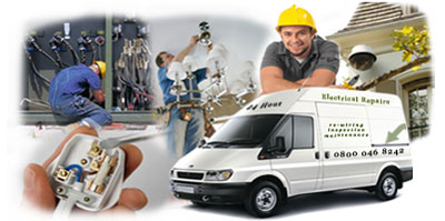 Addington electricians